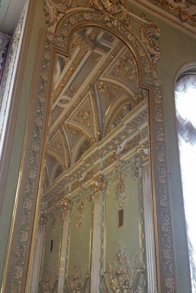 Зеркало Белого зала