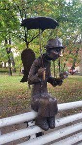 ангел Шустова