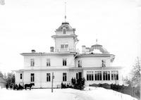 Главное здание Мери-хови