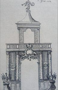 гравюра Рудакова
