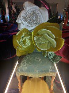 Стул Розы