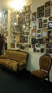 стены с фото