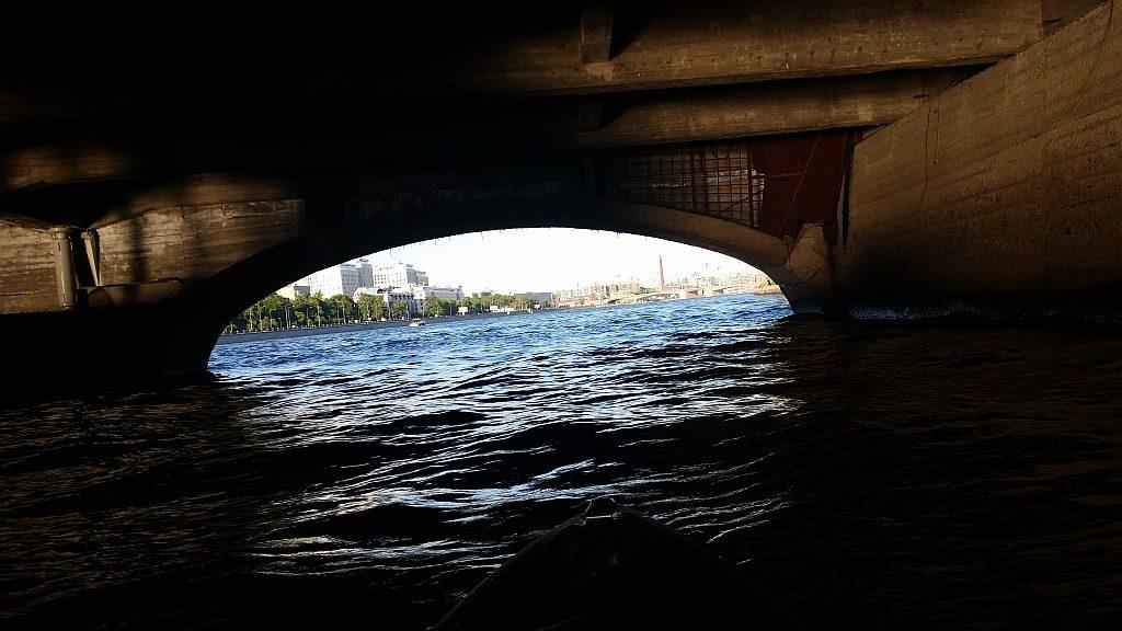 Свет в конце тоннеля!