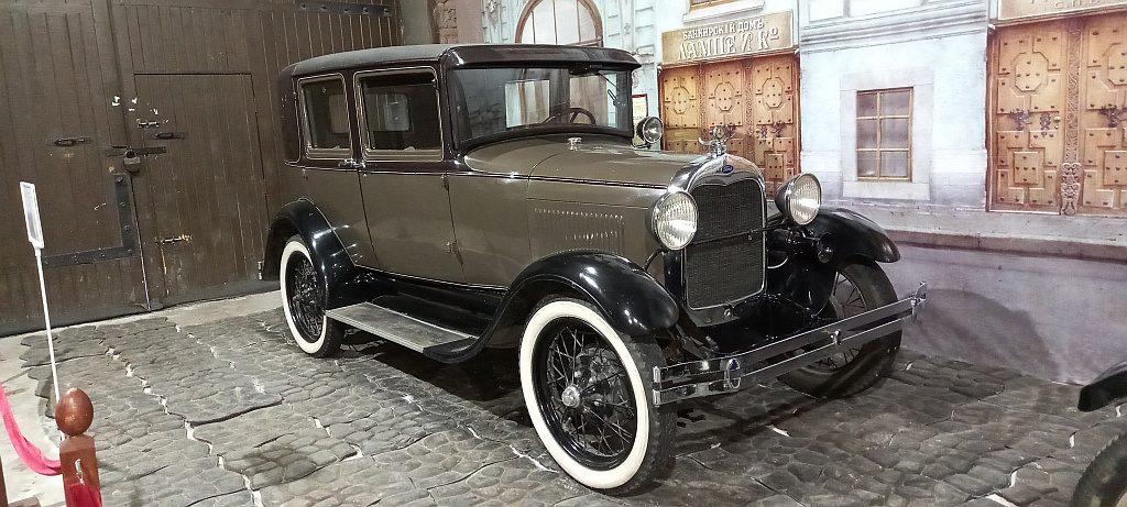 Форд А (1929 г)
