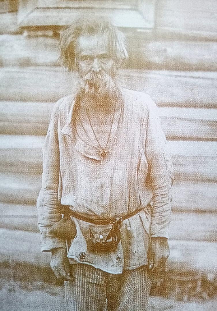Крестьянин Степан Загребин. В 1885г. при пахоте нашел клад из 407 монет Х века; получил вознаграждение из комиссии 125 руб.